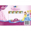 Disney Princess Party Tablecover with Cinderella